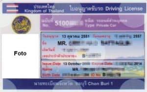 patente-di-guida-thai-macchina