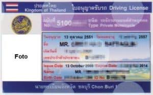 patente-di-guida-thai-motorino